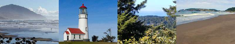 Slideshow of Port Orford views